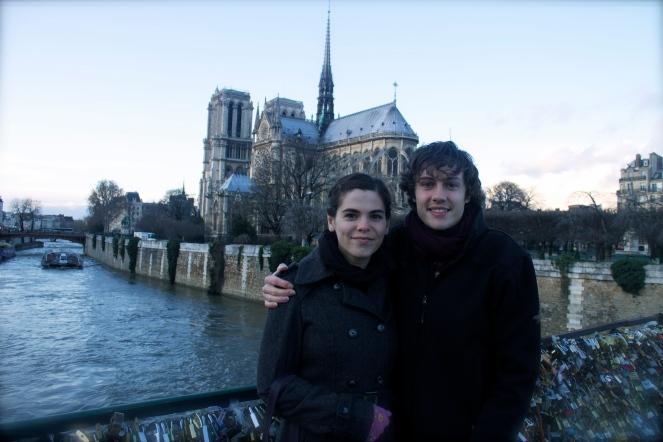2011: Paris