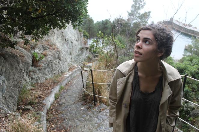 2012: Cinque Terre