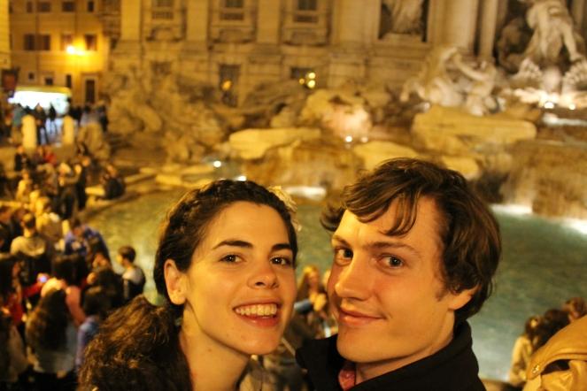 2012: Rome