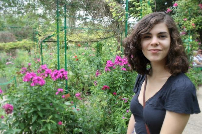 2012: Giverny