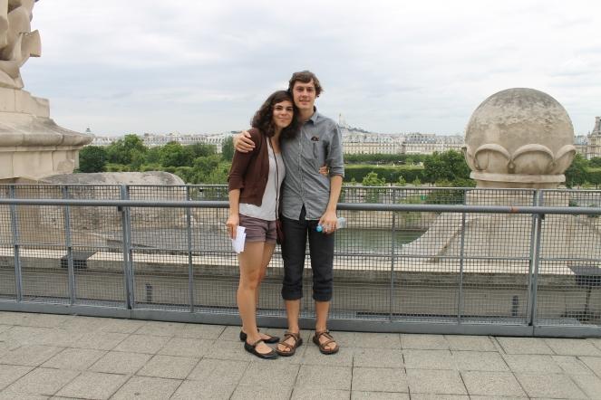 2012: Paris