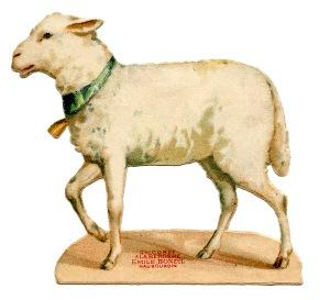 Lamb-Vintage-Image-GraphicsFairy2